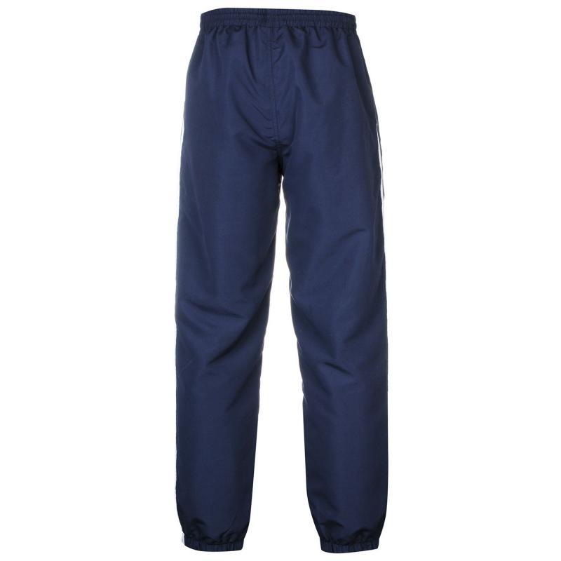 Tepláky Donnay Closed Hem Woven Pants Mens Navy