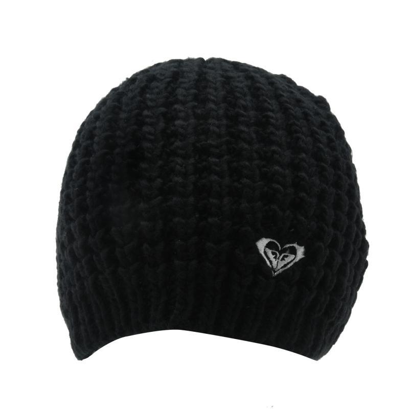 Roxy BSC Beanie Hat Ladies Black