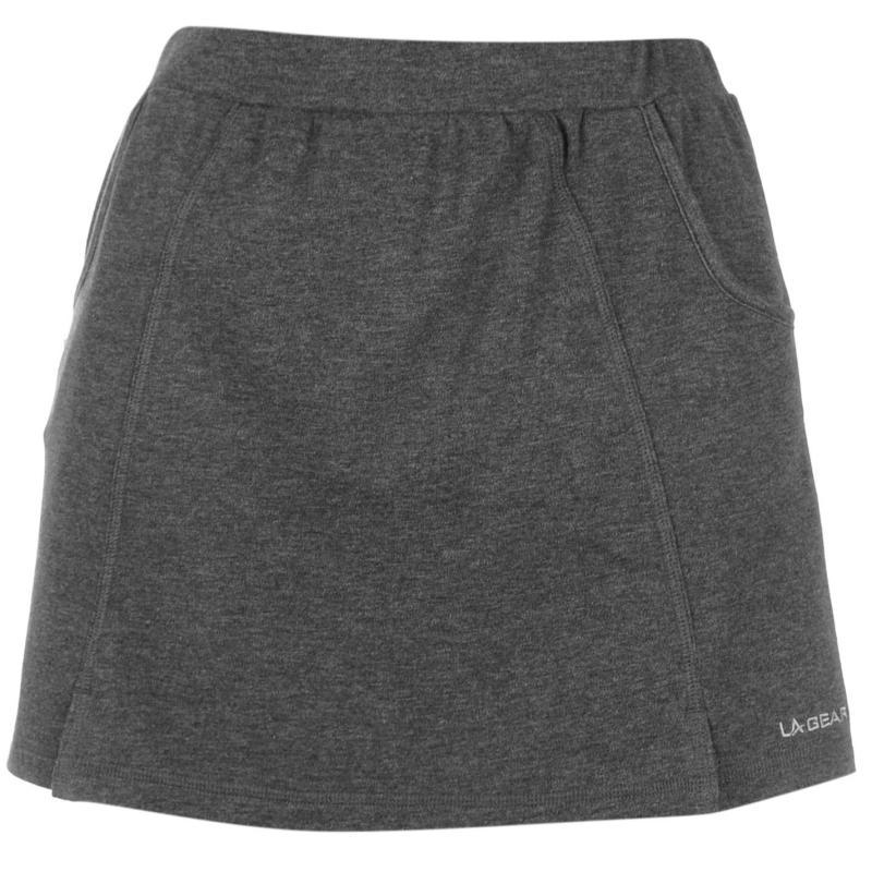 Sukně LA Gear Interlock Skirt Womens Pink