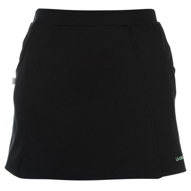 Sukně LA Gear Interlock Skirt Womens Navy