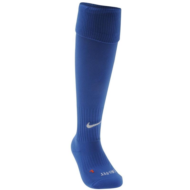 Ponožky Nike Classic Football Socks White