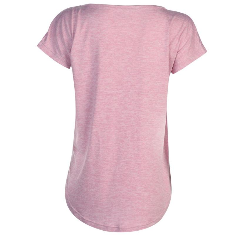 USA Pro Boyfriend T Shirt Black