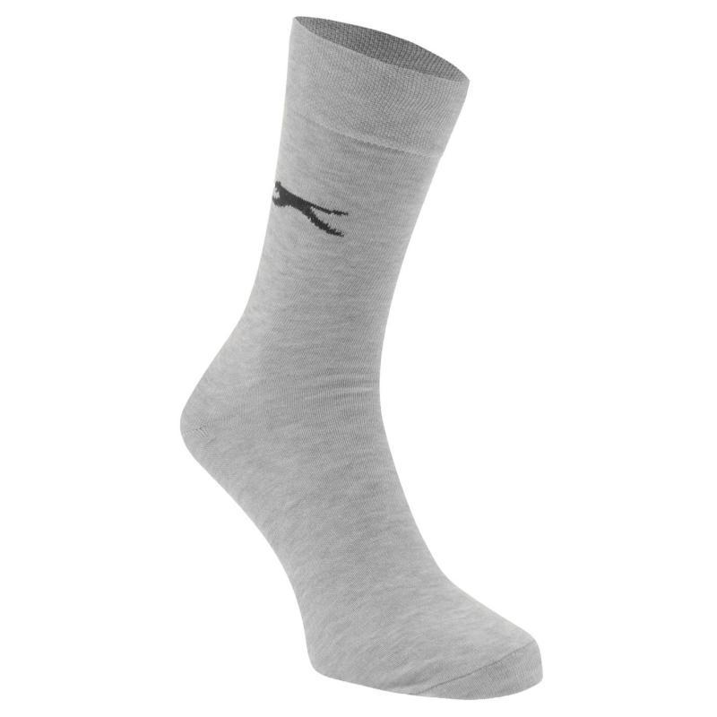 Ponožky Slazenger CC Sock 3Pk 61 Multi