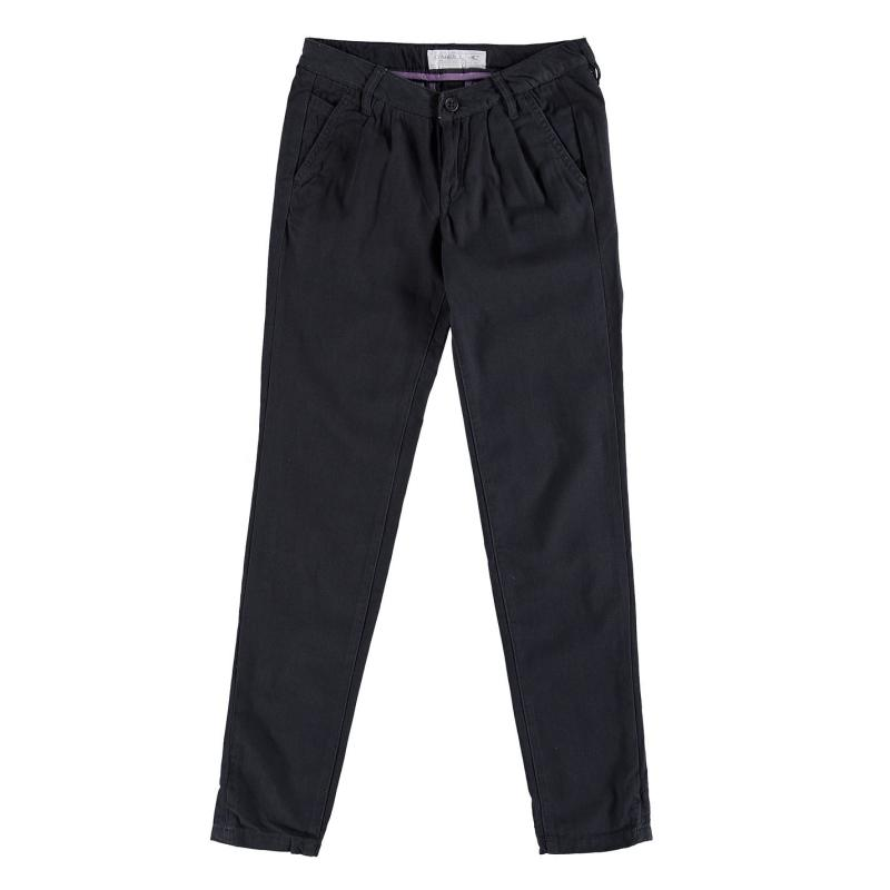 Kalhoty ONeill Chinos Junior Girls Dusty Blue