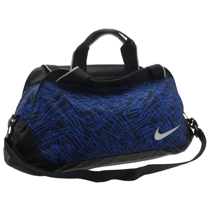 Nike Legend Print Bag Navy, Velikost: ostatní