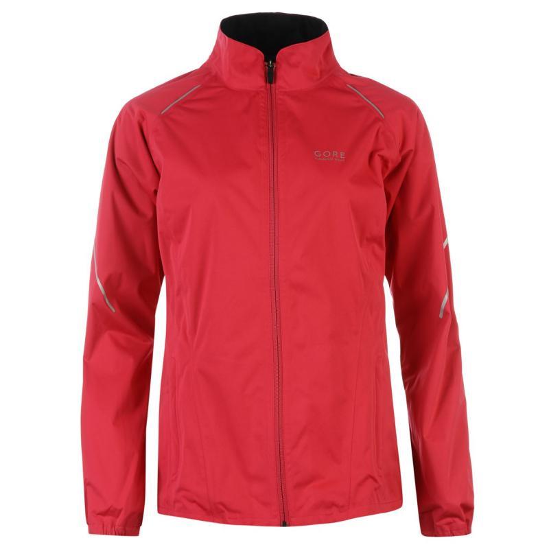 Bunda Gore Essential Gore Tex Jacket Ladies Jazzy Pink, Velikost: 12 (M)