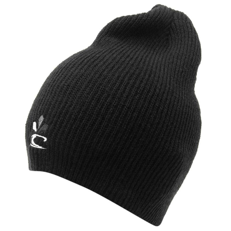ONeill Relaxed Beanie Mens Black