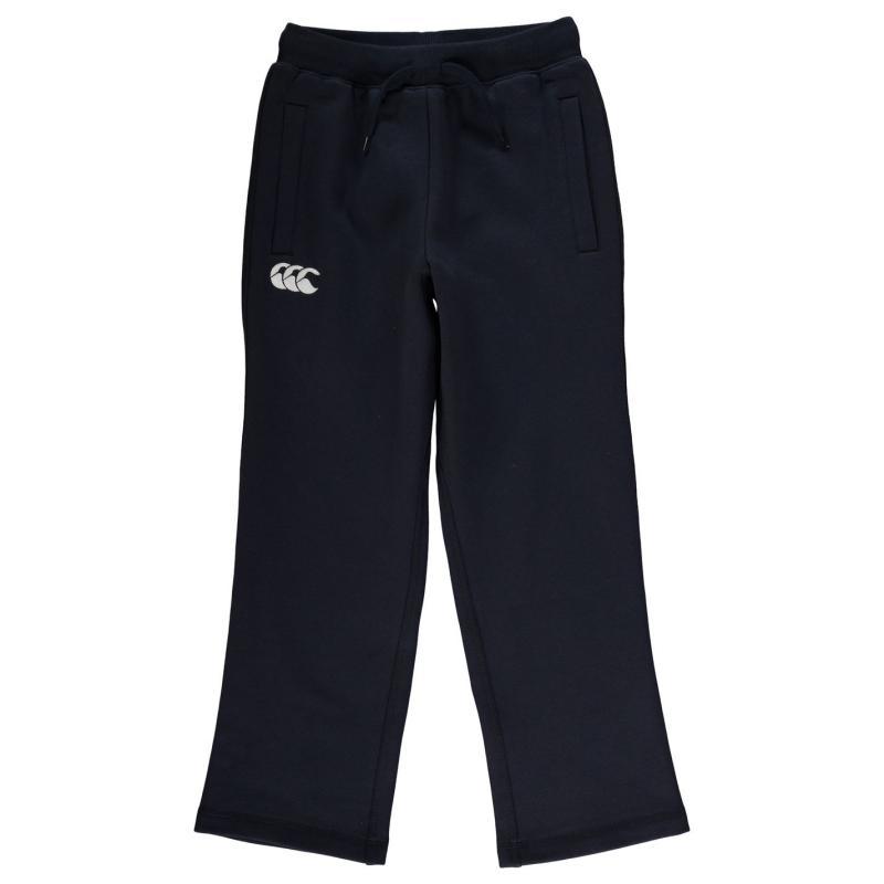 Tepláky Canterbury Comfort Sweat Pants Mens Navy