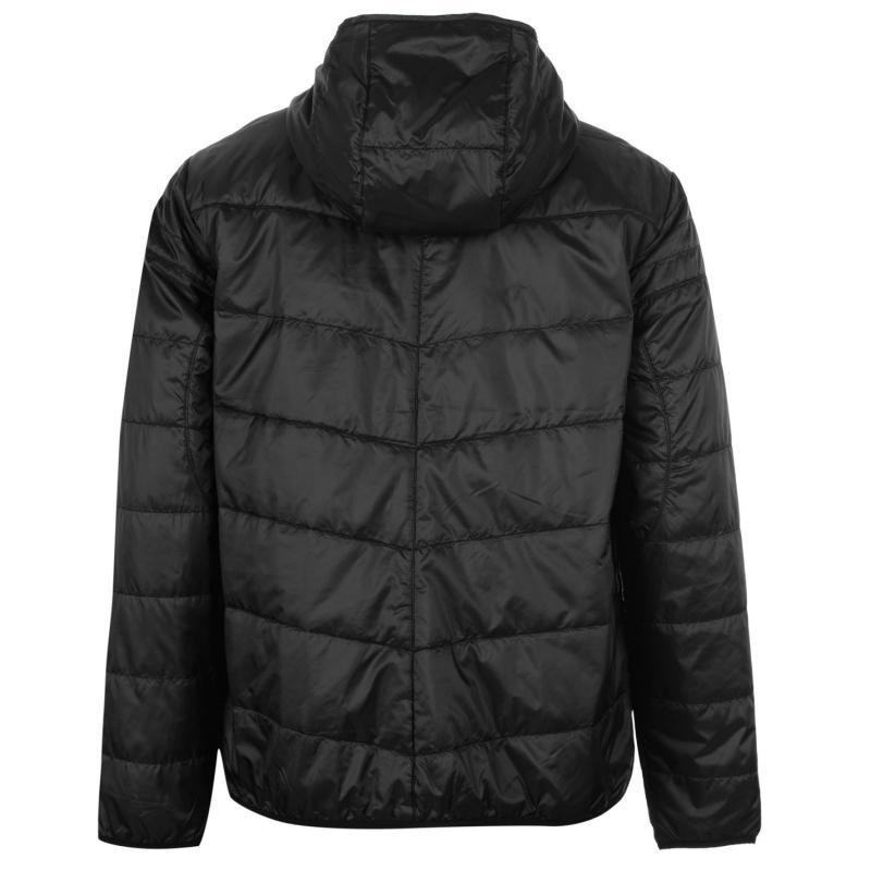 Bunda Spyder Mandate Insulator Jacket Mens Grey, Velikost: S