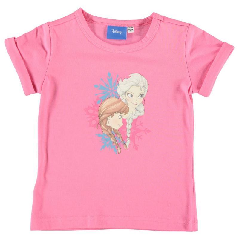 Šaty Character Brace Dress Infant Girls Disney Frozen