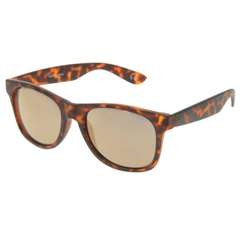 Vans Spicoli Mens Sunglasses Brown