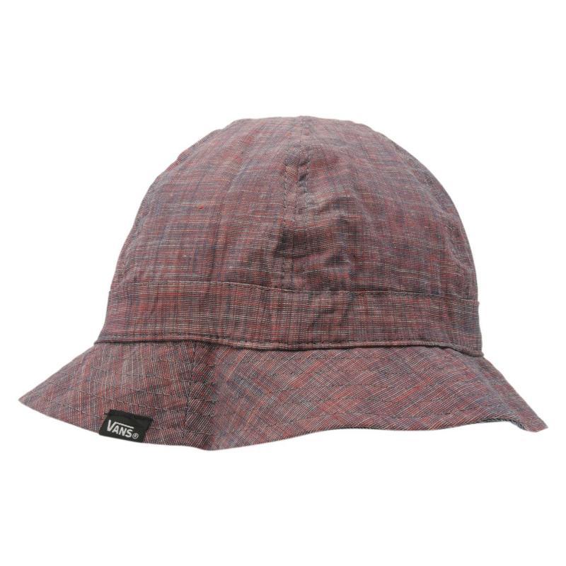 Vans Montera Bucket Hat Navy/Port