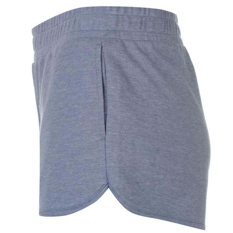 Šortky Miso Hotpants Ladies Denim Marl