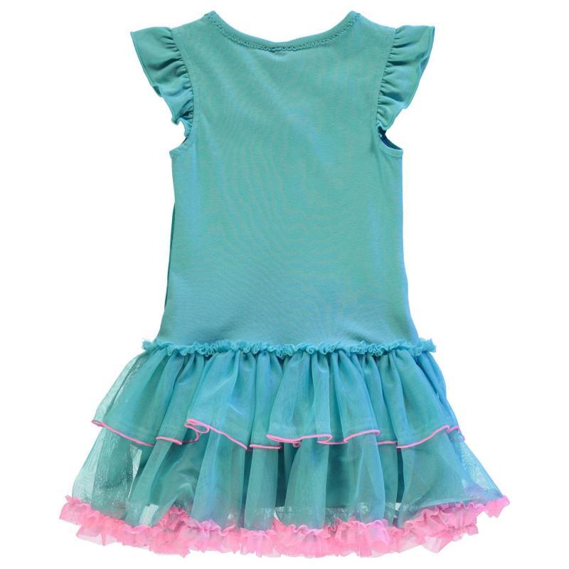 Šaty Character Play Dress Infant Girls Cinderella
