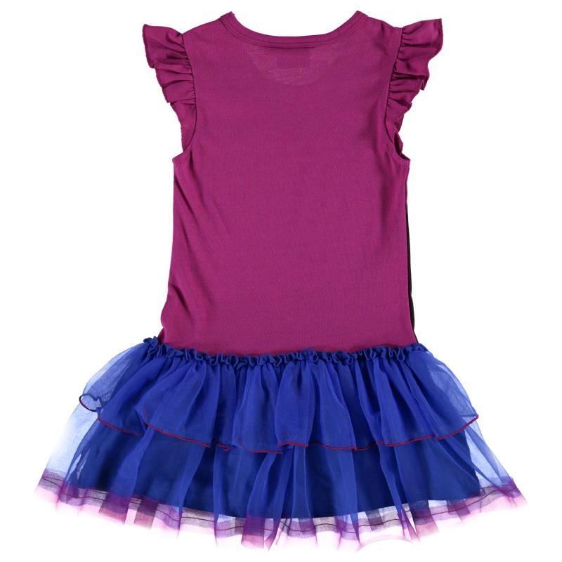 Šaty Character Play Dress Infant Girls Frozen Anna
