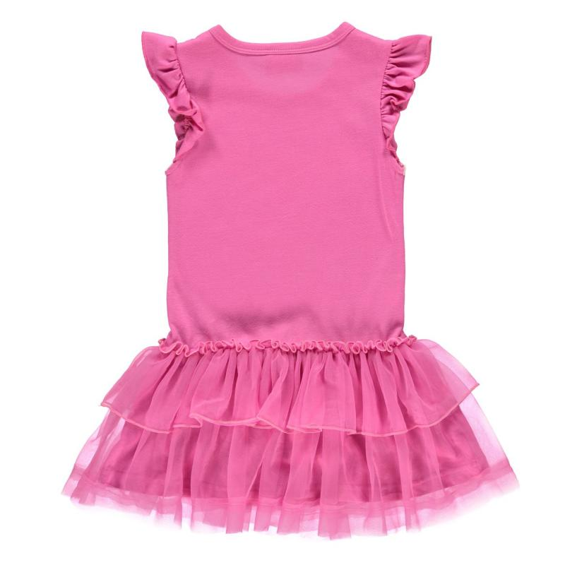 Šaty Character Play Dress Infant Girls Sleeping Beauty