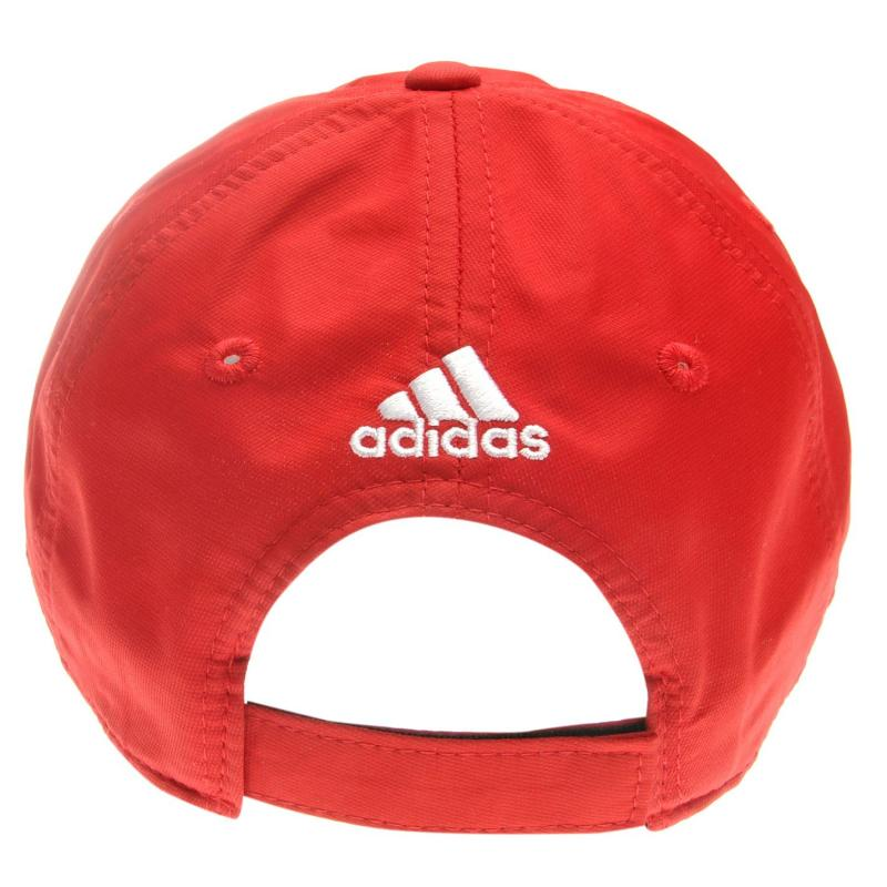 adidas Cap Junior Red