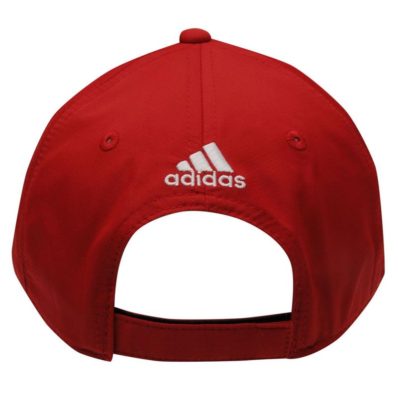 adidas Golf Cap Mens Grey