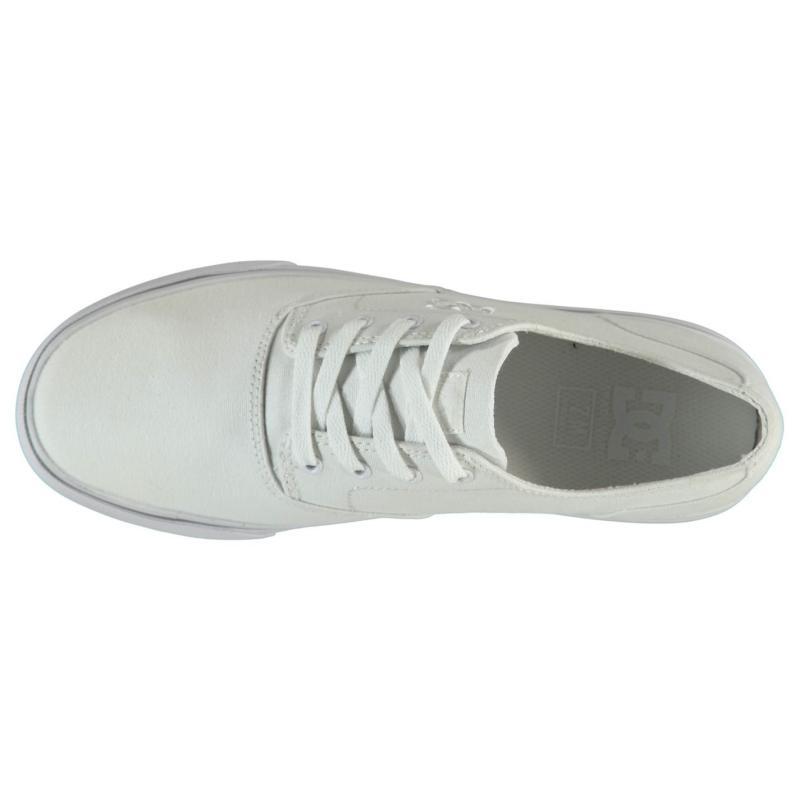 Boty DC Shoes Flash2 Skate Shoes Bordeaux, Velikost: 12 (M)