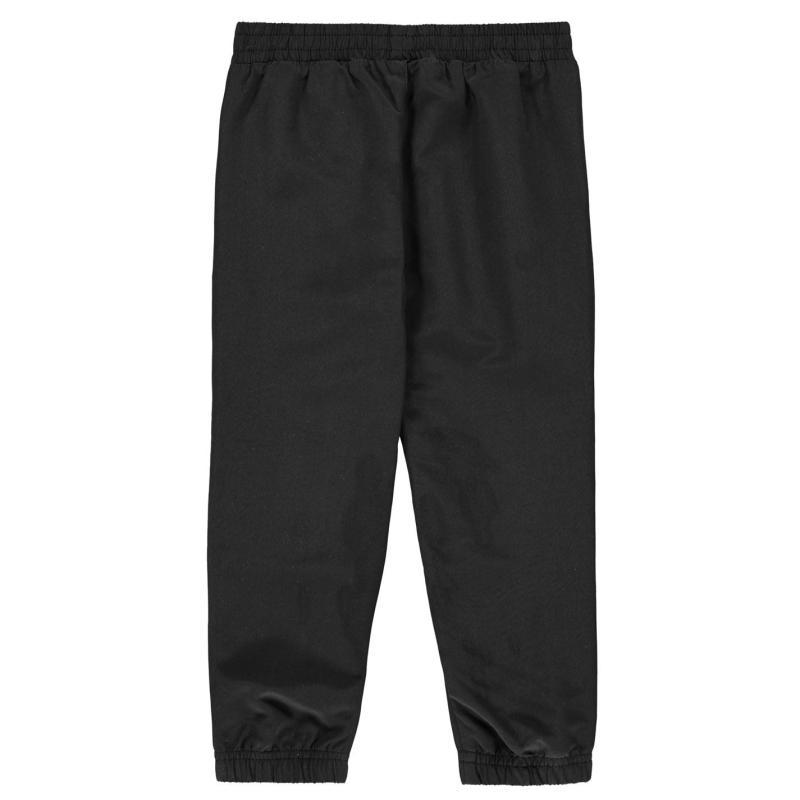 Tepláky Slazenger Closed Hem Woven Pants Infant Boys Navy