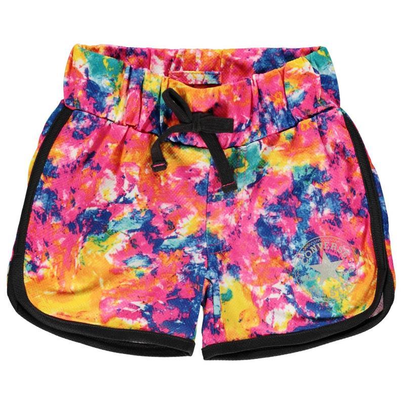 Converse Fashion Shorty Shorts Explosion