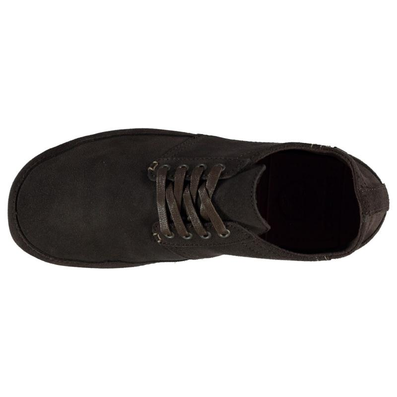Crocs Stretch Sole Mens Shoes Espresso/Black