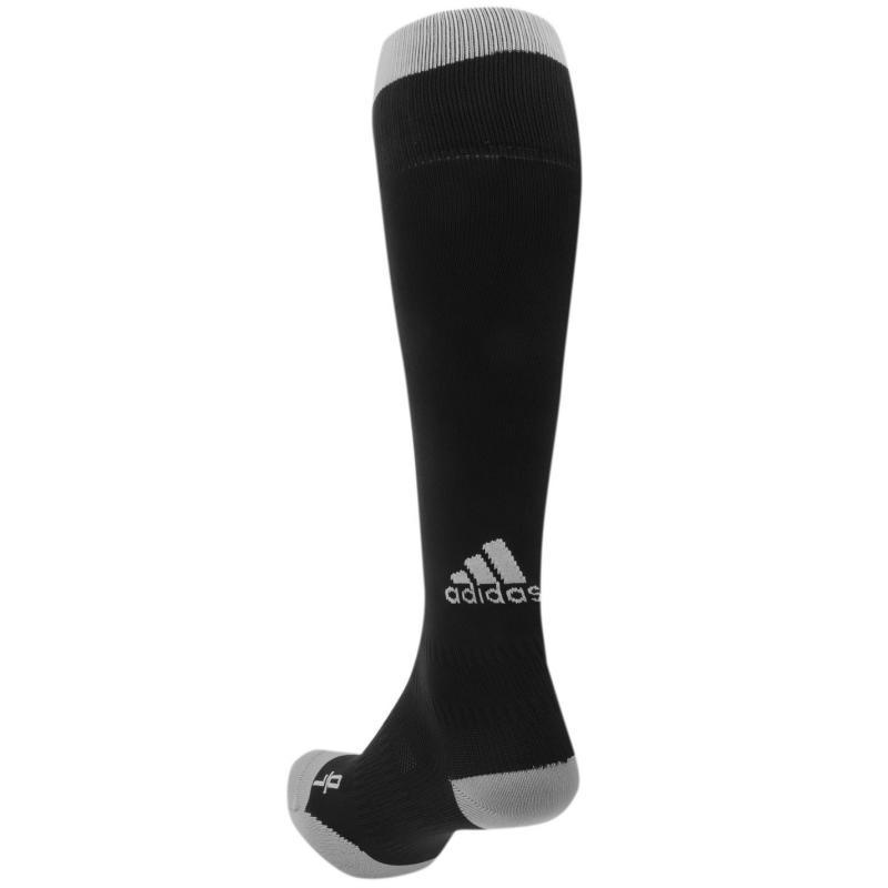 Tričko adidas Germany Home Socks 2016 Black/White