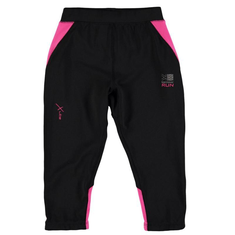 Tepláky Karrimor Xlite Running Capri Pants Junior Girls...