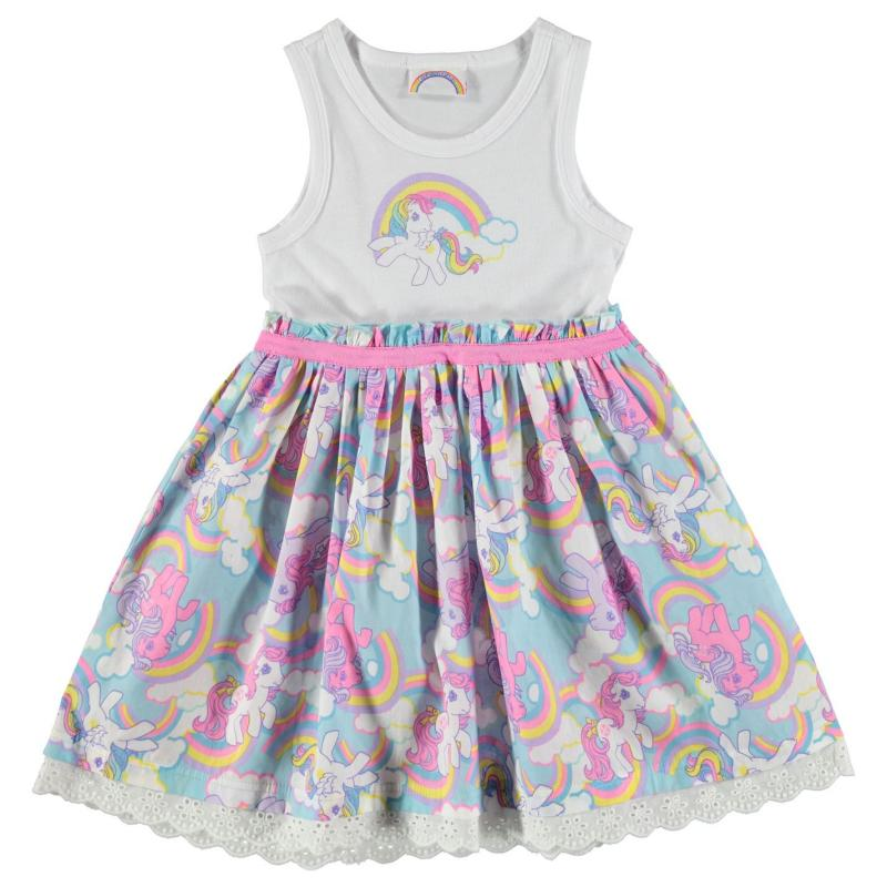 Šaty Character Woven Dress Infant Girls My Little Pony