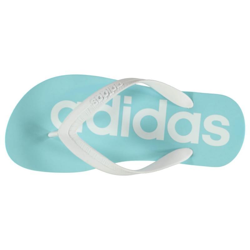 adidas Neo Flip Flops Ladies FrozenYell/Pink
