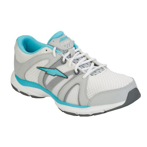 Boty Avia Womens Cross Training Shoe Grey blue, Velikost: UK8 (euro 42)