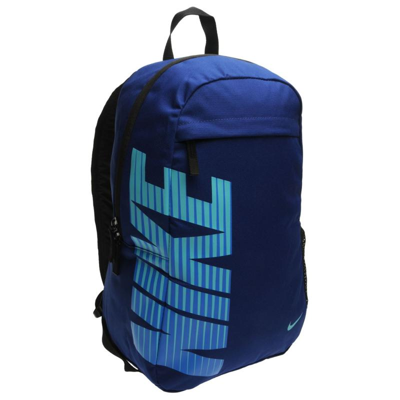 Nike Classic Backpack Royal, Velikost: ostatní