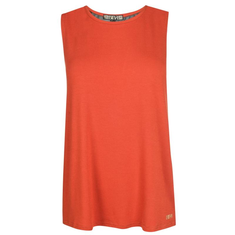 ONeill Love Tank Top Ladies Papaya Punch