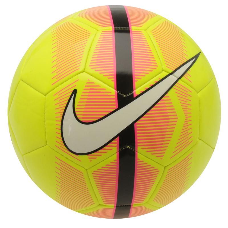 Nike Mercurial Fade Football Volt/Pink