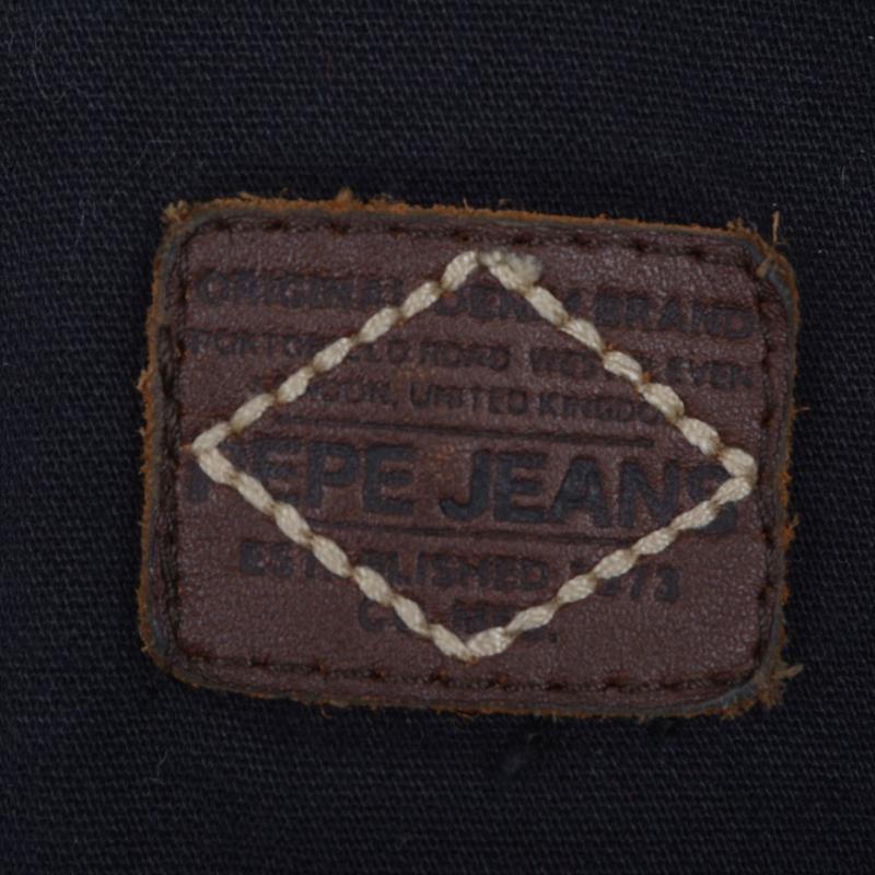 Bunda Pepe Jeans Jacket Black