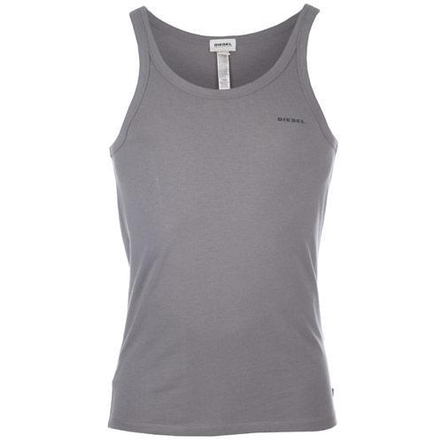 Tílko Diesel Mens Umtk-Bale Vest Grey