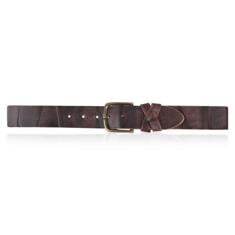 Pepe Jeans Buckle Belt Black