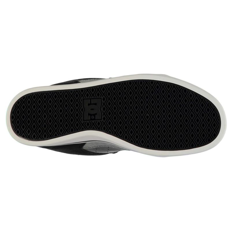 Boty DC Shoes Blitz Skate Shoes Black, Velikost: 12 (M)