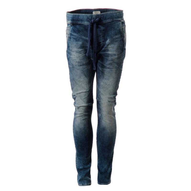Pepe Jeans Caxton Sw.Jeans Sn54 000 Indigo