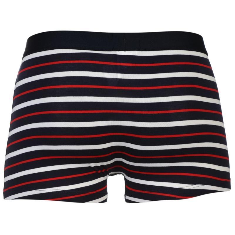 Spodní prádlo Tommy Hilfiger Stripe Trunk Sky Stripe