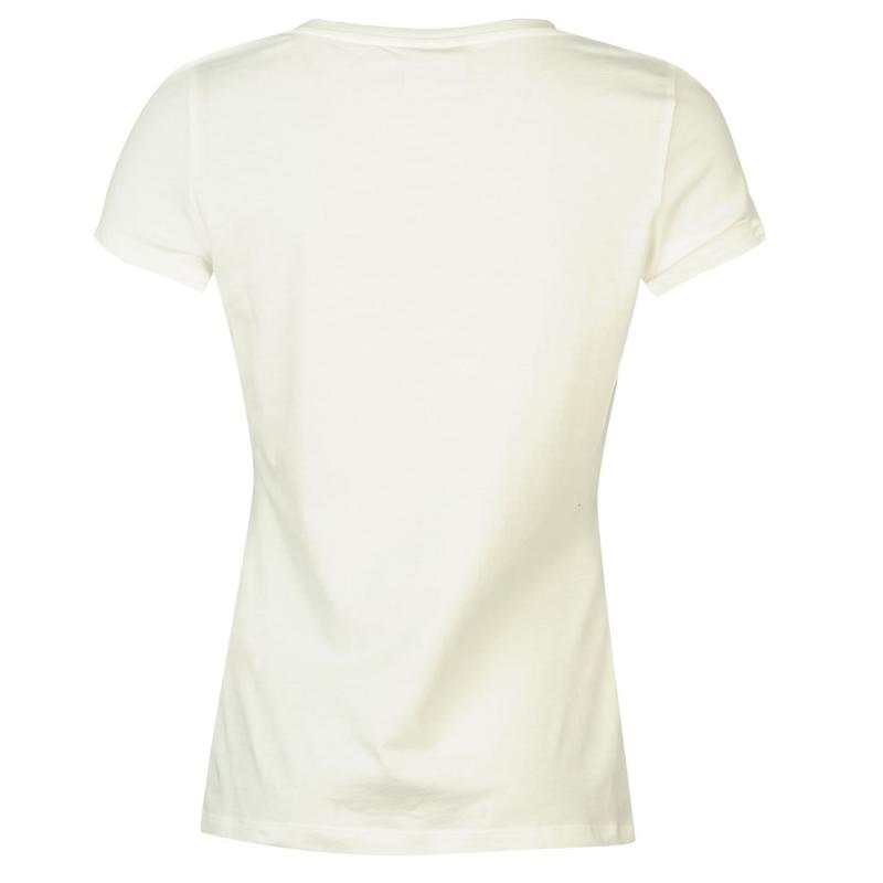 Vero Moda Julie Urban Tshirt Snow White