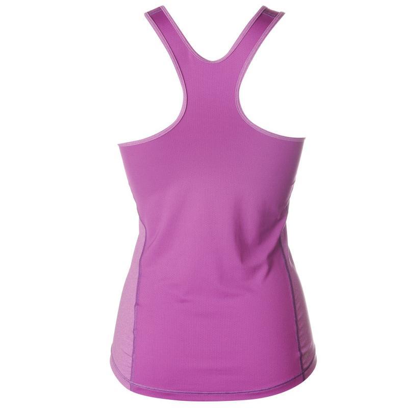 Nike Pro Tank Ladies Purple