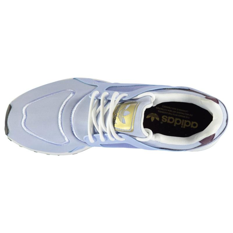 Boty adidas Originals Racer Lite Running Shoes Ladies SkyBlue/White
