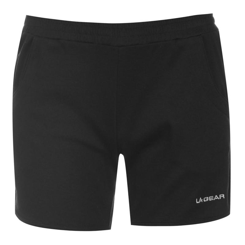 Šortky LA Gear InterLock Shorts Womens White