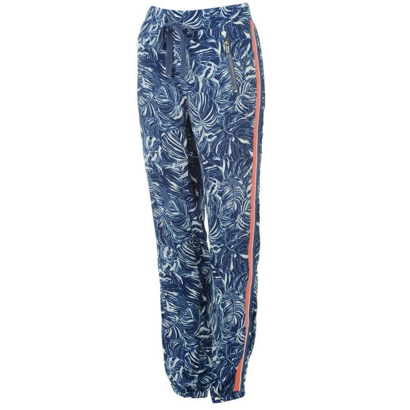 Legíny Pepe Jeans Port Ladies Trousers Blue