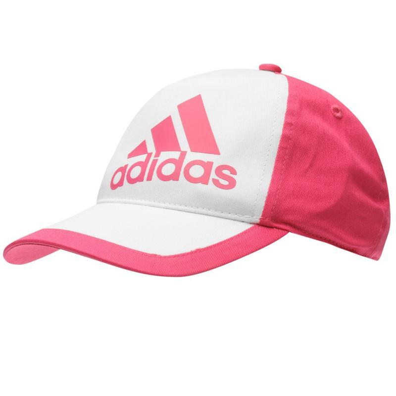 adidas LK Grph Cap ChG62 White/Pink