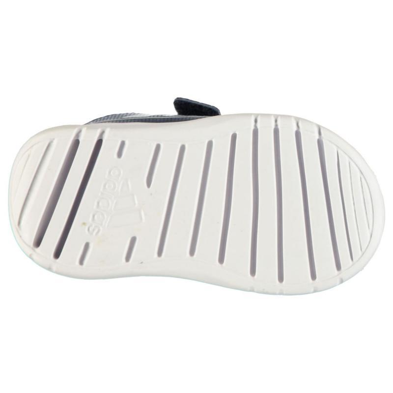 Boty adidas LK Sport Mesh Infants Trainers Navy/White, Velikost: C6 (euro 23)