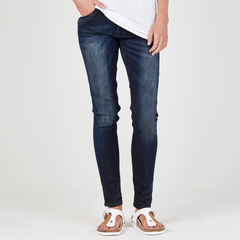 PEPE JEANS Jet Jeans Dark Blue
