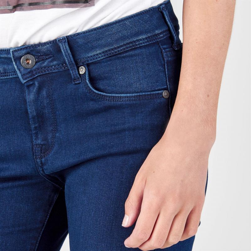 PEPE JEANS Lola Jeans Blue