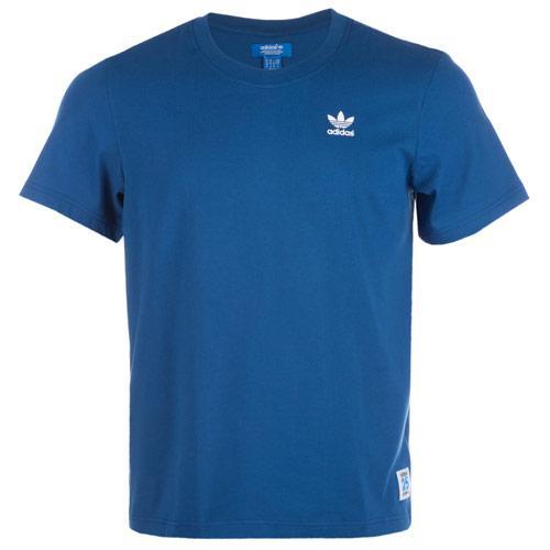 Tričko Adidas Originals Mens Nigo 25 Graphic T-Shirt Blue
